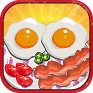 Make Breakfast Recipe - Breakfast Maker Game