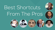 15 Pro Shortcuts: Social Media Success Without Sucking Away Your Time