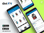 Get Fit Store - Apps on Google Play