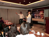 nlp in india