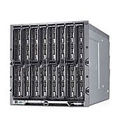 Dell EMC PowerEdge M1000e Blade Enclosure|Dell Blade Servers chennai|Dell EMC PowerEdge M1000e Blade Enclosure price ...
