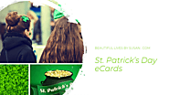 St. Patrick's Day Gallery | Beautiful Lives by Susan