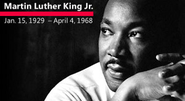 Martin Luther King, Jr. Day - Yarn Obsession, Crochet for Financial Freedom