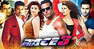 Download Race 3 2018 Movies Counter