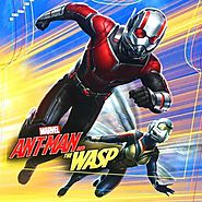 Download Ant-Man and the Wasp 2018 Dual-Audio Movie counter