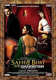Download Saheb Biwi Aur Gangster 2011 Movie Counter