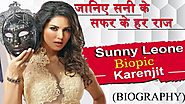 Download Karenjit Kaur Untold Story of Sunny Leone Movie