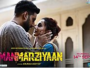 Watch latest movie manmarziyaan 2018 by moviescounter