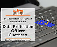 Data Protection Officer Guernsey