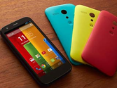 Moto G coming to India in last week of January