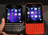 blackberry cuts entry level phone q5 prices