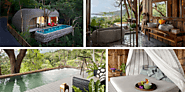 Keemala Resort and Spa - Kamala, Phuket, Thailand