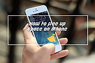5 Tips on How to Free Up Space on iPhone?