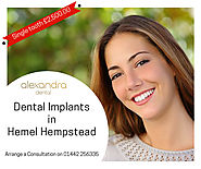 Dental Implants Hemel Hempstead