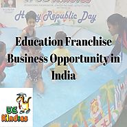 Business Opportunity | India | Educational Franchise