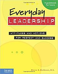 Book: Everyday Leadership (guidebook for teens)