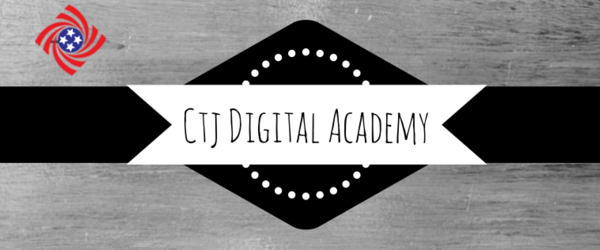 Headline for Digital Academy Training Resources