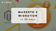How To Migrate Magento 1 To Magento 2 In 30 Days? - Tigren