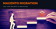 Take Your E-business To The Next Level With Magento Migration | Playbuzz