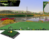Dancin Dogg Optishot Golf Simulator, Par2Pro's Online Golf Simulator & Analyzer Superstore