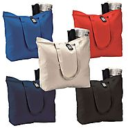 Canvas Grocery Bags Bulk