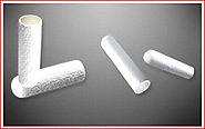 Extraction Thimbles | Cellulose Extraction Thimbles