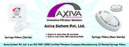 Axiva - Lab Filtration Equipments!