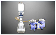 Membrane Filtration Assembly, Lab Filtration Assembly - Axiva