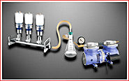 Filtration Assembly, Filtration Assembly Supplier - Axiva