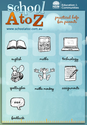 Homework help for parents - School A to Z app