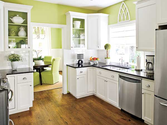 Best Lime Green Kitchen Decor and Accessories - Utencils, Toasters, Kettles for 2014