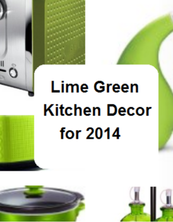 lime green kitchen accessories lime green kitchen decor reviews 2014 a listly list 7087