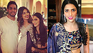Akash Ambani And Shloka Mehta Make The Most Stylish Celebrity Couple At Their Mehendi