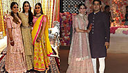 Everything About The Pre Engagement Celebrations of Akash Ambani- Shloka Mehta