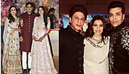 Watch Entire Bollywood Perform At Akash Ambani- Shloka Mehta Grand Engagement