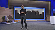 Build 2015 (Channel 9)