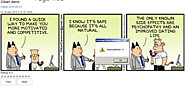Building Dilbert SharePoint Hosted App with VS2013 & AngularJS