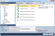 Bing Maps Silverlight Control Integration with SharePoint 2010 - Integration of Silverlight 4 with SharePoint 2010
