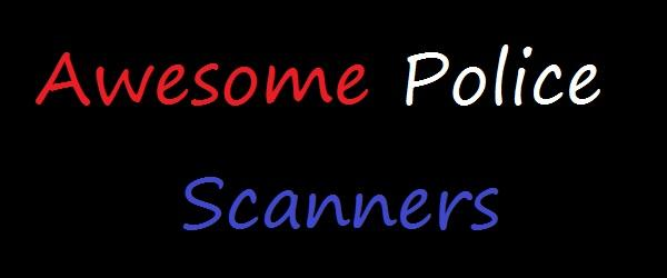 Headline for Best Police Scanner / Best Handheld Police Scanner 2014