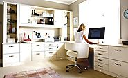 5 Most Trending Contemporary Home Office Furniture Design in Australia - beBee Producer