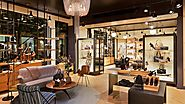 Top Retail Interior Trends to Watch Out For 2018