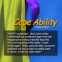 Chapter 2: Cape Ability