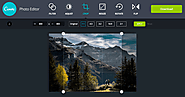Awesome Free Photo Editor by Canva