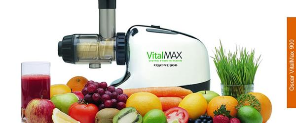 Headline for Top 10 Juicers Reviews 2014