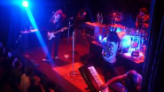 Foxy Shazam - Church of Rock and Roll/Holy Touch 5/16/12 - YouTube