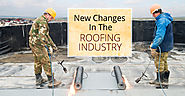 New Changes In The Roofing Industry | Empire Roofing Corporation