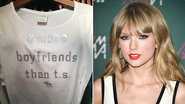 1. Abercrombie & Fitch was forced to pull a shirt that referenced how many boys Taylor Swift has dated after fans pro...