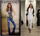 4. Ralph Lauren issued a public apology for digitally retouching a model to make her head look bigger than her waist ...