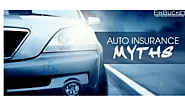 Auto Insurance Myths One Should Ignore | Finbucket