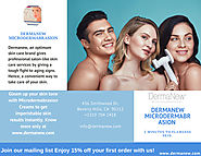 Best At-Home Microdermabrasion Products | Dr. Brandt Microdermabrasion Skincare